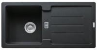 Franke Strata STG 614 Einbauspüle Fragranit Onyx