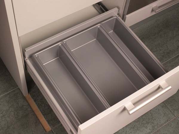 schubladeneinsatz komplettset 60er ausz ge variabel 270000116. Black Bedroom Furniture Sets. Home Design Ideas