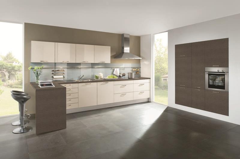 Häcker Küche NEO C353 weiß glänzend-310000015   {Häcker küchen fronten 99}