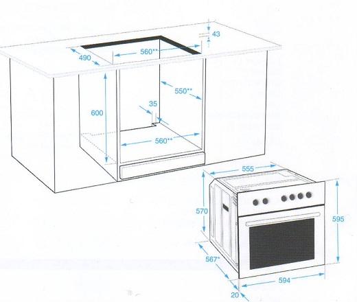 pkm einbau herd set bic7 2kb gk ix 3 180000116. Black Bedroom Furniture Sets. Home Design Ideas